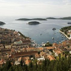 Exploring the best of Croatia's islands - Lonely Planet