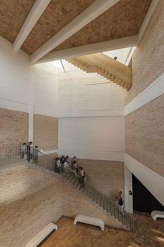 Gallery of Buda Art Centre / 51N4E - 5