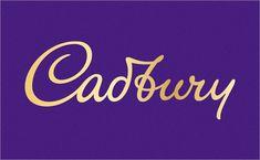 Cadbury and Cadbury Dairy Milk Get New Logo Designs - Logo Designer Cadbury Dairy Milk, Vintage Ads, Brand Identity, Super Bowl, Logo Design, Typography, Neon Signs, Posters, Candy