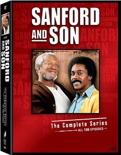Sony Home Pictures Sanford & Son: The Complete Series
