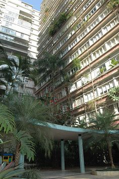 Edificio Parque das Hortensias