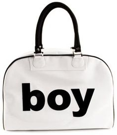 WANT THIS AS A BAG FOR GREY