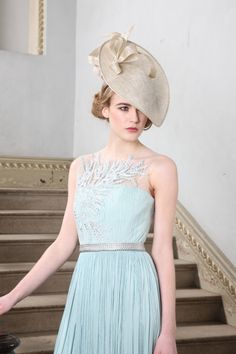 Jane Taylor Millinery, Florence. What can I say. I know hats they are coming back please !!