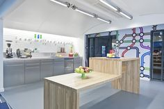 Top 15 plus beaux bureaux Google du monde en photos   Topito