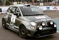 Fiat Abarth 695 Biposto R New Fiat, Fiat Cars, Fiat 600, Fiat Abarth, Steyr, City Car, Racing Team, Small Cars, Automobile