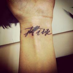 "Still I rise tattoo Inspiration by Maya's Angelou poem ""Still I rise"""
