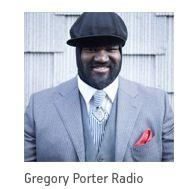 ...ein muss in jeder sammlung, Gregory Porter,
