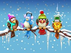 Pin by birgit crews on guten morgen , guten tag Christmas Animals, Christmas Fun, Christmas Cards, Xmas, Emoji Images, Nouvel An, Just Smile, Man Humor, Good Morning