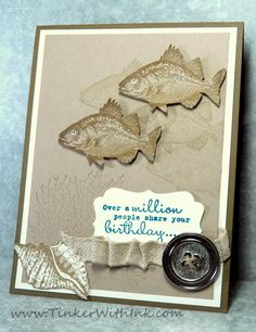 Not another fish, Cristy Butzen: By the Tide   Occasions Min 2013