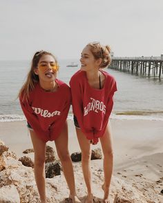 Imagen de beach, summer, and bff Bff Pics, Photos Bff, Cute Photos, Friend Pics, Cute Friend Photos, Best Friend Goals Teen, Best Friend Fotos, Best Friend Pictures Tumblr, Bff Pictures