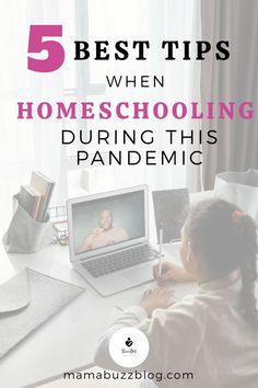 Online classes are the way to go when it comes to educating children during this pandemic. This article features the 5 Best Tips that parents can do to manage online learning classes with kids. Check out how to keep them engaged in attending online classes. #onlinelearning #onlineclassess # onlinelearningtips Confidence Boosters, Postpartum Recovery, Baby Health, Early Learning, Toddler Activities, New Moms, Distance, Toddlers, Homeschool