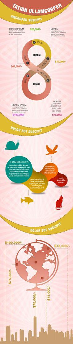 infographics.li   Template infografica