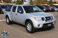 2013 Nissan Frontier, 27,055 miles, $26,999.