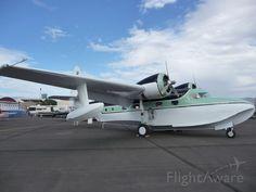 Photo of Grumman Albatross at Reno/Stead (KRTS) ✈ FlightAware