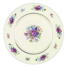 Lenox China CHESAPEAKE Salad Plate Cosmopolitan Reduced | Lenox ...