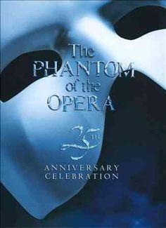 Andrew Lloyd Webber - Phantom Of The Opera 25th Anniversary Collection