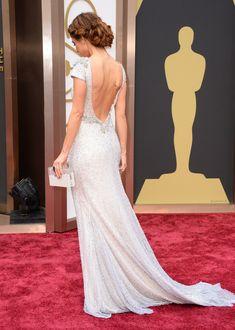 Premios Oscar 2014: Todos los vestidos e invitados de la alfombra roja | Galería de fotos 3 de 24 | GLAMOUR