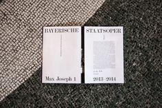 Bureau Mirko Borsche – Max Joseph Magazine No. 1 »Haus ohne Schatten«