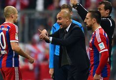MANDIRI88 MASTER AGEN BOLA SBOBET, TOGEL & LIVE CASINO BANK BCA MANDIRI BNI BRI - Pep Guardiola: Arjen Robben Siap Comeback, Franck Ribery Belum