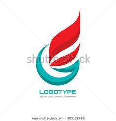 Letter N  Vector Logo Template Concept Illustration Abstract