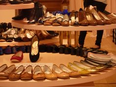 Ballet meets Fashion at Repetto