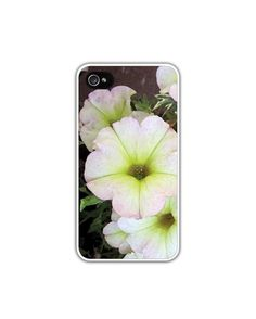 Petunia Flower Cell Phone Case iPhone by LovesParisStudio on Etsy, $30.00