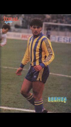 Durmuş Çolak (1987-1989) Sports Clubs, Deep Blue, Running, History, Google, Style, Fashion, Football Soccer, Swag