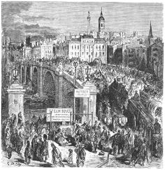 Gustave Doré and Blanchard Jerrold, 'London: A Pilgrimage'