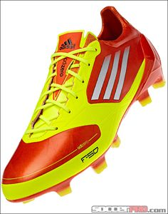 new product 9d4be 29d1c adidas F50 adiZero TRX FG - High Energy with Electricity... 99.99 Botas De