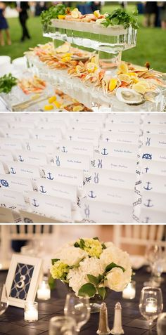 blue and white summer wedding in charlottesville 4, real weddings ideas and trends