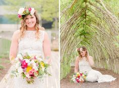 Pierce's Park Wedding Photos  ||  Kirsten Smith Photography  ||  Charm City Wed  ||  www.charmcitywed.com