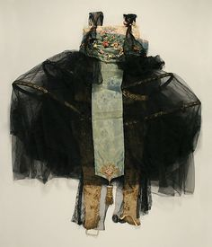 1914 - 29 Lucile | Dance dress | British | The Metropolitan Museum of Art