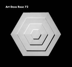 Art Deco Coving & Cornice | ukhomeinteriors