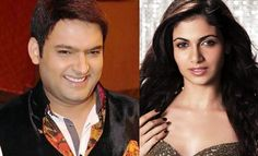 Punjabi Actress and Model Simran Kaur Mundi finalized for the next movie of Abbas-Mustan opposite to Kapil Sharma, the comedy king by Filmmakers Abbas-Mustan. #KapilSharma #Simrankaurmundi #AbbasMustan