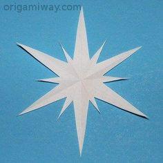 Snowflake Pattern 19