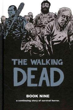 In this volume of the New York Times Bestselling survival horror, Rick and his band of survivors work to build a larger network of thriving communities. But Negan and his Saviors prove to be a larger