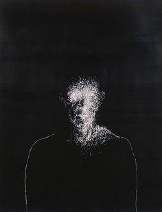 dawnawakened:  Ian Crawley, White Light Series (1997)
