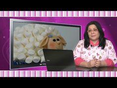 Recetas :: Fondant y cupcakes de chocolate - YouTube