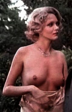 Celebrity Nude Century Joan Collins Dynasty