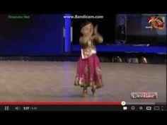 ▶ Mahi Tailor India's Dancing Superstar - YouTube