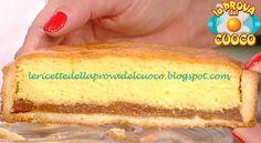 Torta morbida all'albicocca ricetta Mario Ragona