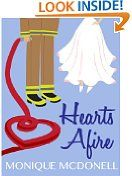 Free Kindle Books - Romance - ROMANCE - FREE -  Hearts Afire