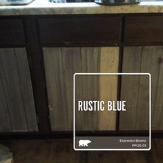 Check out my @BEHRPaint memory color RUSTIC BLUE here ColorAMemory.com/p/12840/pp #ColorAMemory