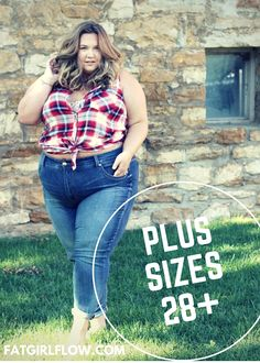 The second part of the 100 Places To Shop For Plus Size Clothing Series is all about where to shop for plus sizes 28 and up.