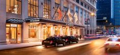 Wondering where to stay when you're in Chicago? Speak with one of our Travel Concierges for a list of Via|Limo Partners in Chicago!