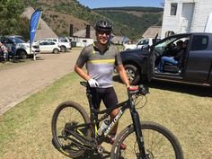 FJ Joubert takes place in the in a time of 1 hour 34 mins! 1 Place, Mtb, Mountain Biking, Bicycle, Events, Bicycle Kick, Bike, Bmx, Cruiser Bicycle