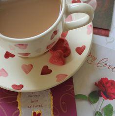 Tete-a-Tete: Saint-Valentin Tea!