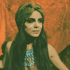 Nathalie Kelley | Photography by Neil Krug