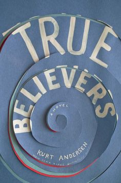 true Believers / killed cover – cover by Lynn Buckley