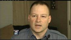 Great story from KCTV of an officer saving a man's life Jan. 18, checking up on him as he recovered, and making a new friend:    A man was just 30 seconds away from death when a Kansas City police officer saved his life